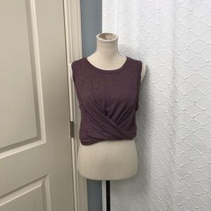 Free People Movement Cropped Top